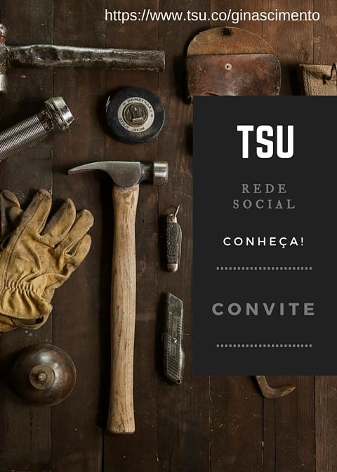 TSU – Conheça !
